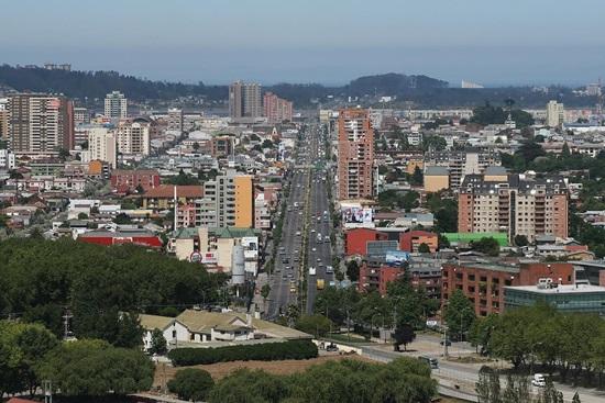 ¿Cuáles son las ciudades con mayor rentabilidad de regiones?