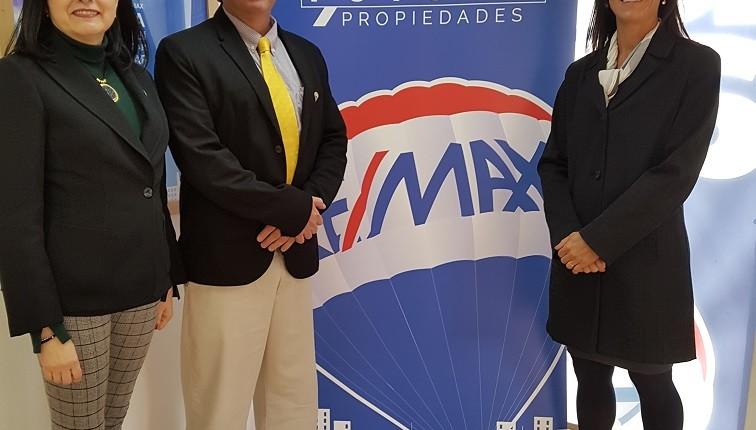 RE/MAX FUTURO se encuentra buscando a Agentes Inmobiliarios Asociados