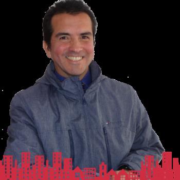 Patricio Vargas