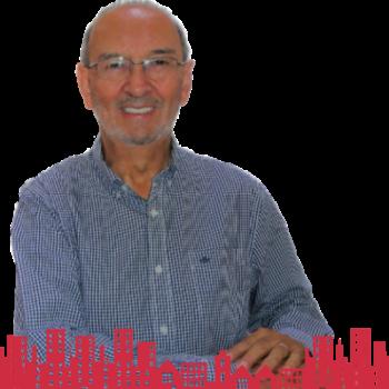 Walter Olavarría