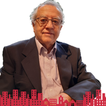 Horacio Meza