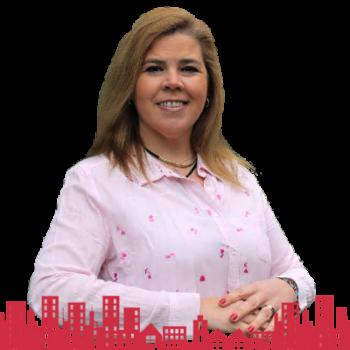 Claudia Unzueta